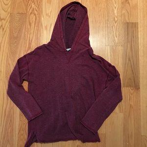 Dark red Zara Kids Sweatshirt